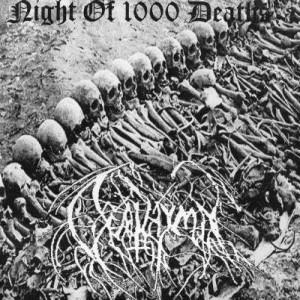 Deathymn cover