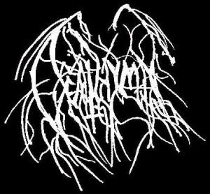 Deathymn logo