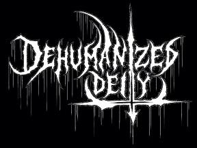 Dehumanized Deity logo