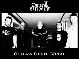 Deus Otiosus 2014