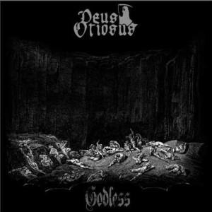 DeusOtiosus - Godless