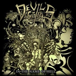 Devil's Disciples cover