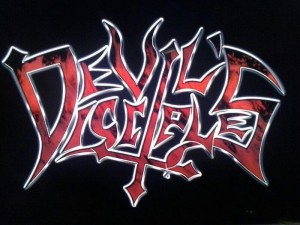 Devil's Disciples logo