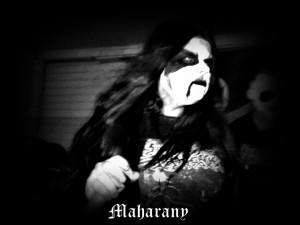 Diablerie Progenie - Maharany