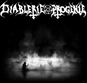 Diablerie Progenie demo cover