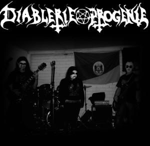 Diablerie Progenie - nights