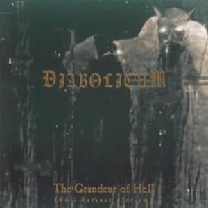 Diabolicum cover
