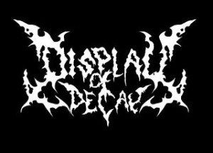 Display Of Decay logo