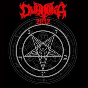 Durhaka cover