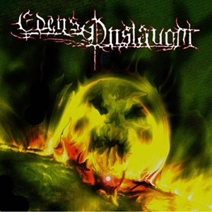 Eden's Onslaught cover