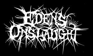 Eden's Onslaught logo