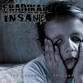 Eradikal Insane cover