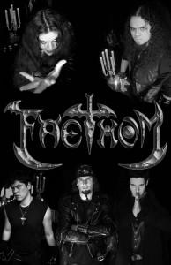 Faethom Quintet Profile