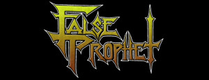 False Prophet Logo