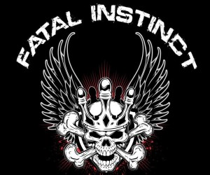 Fatal Instinct  Logo