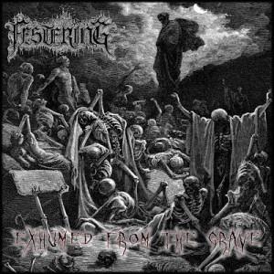 Festering-Cover