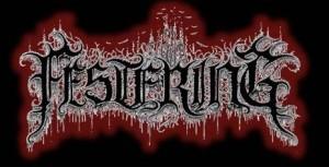 Festering logo