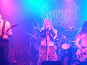 Fhoi Myore band