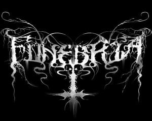 Funebria Logo white