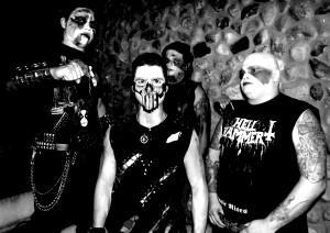 Funebria band
