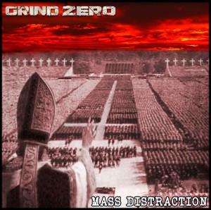 Grind Zero cover