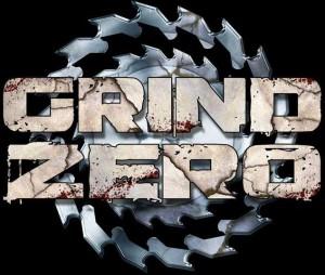 Grind Zero logo