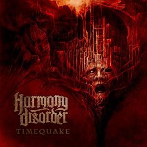 Harmony Disorder Cover
