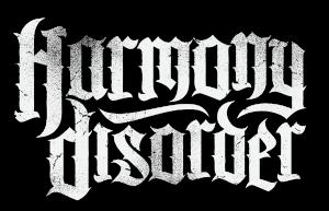 Harmony Disorder Logo White