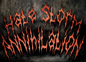 Hate Storm Annihilation Logo