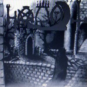 Haunt artwork