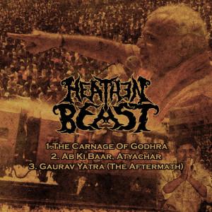 HeathenBeast-TCOG-Tracklist