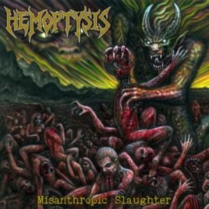 Hemoptysis cover