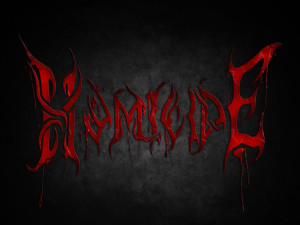 Homicide Logo