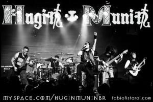 Hugin Munin 2