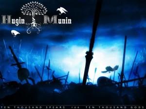 Hugin Munin cover