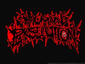 Human Persecution logo