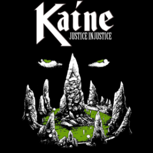 Kaine Cover