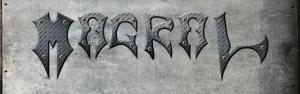 Magral logo