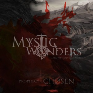 Mystic Wonders cover