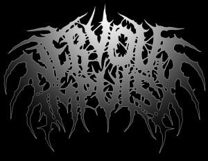 Nervous logo silver