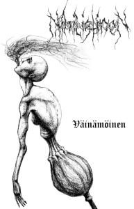 Nihilistinen Barbaarisuus Vainamoinen-cassette