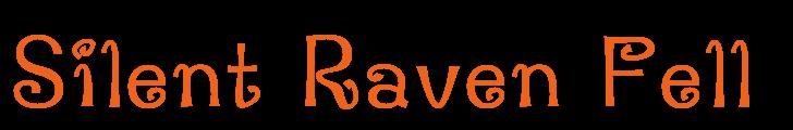 Silent Raven Fell logo