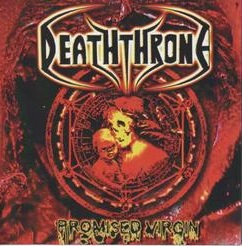 death throne cover
