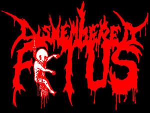dismember fetus logo