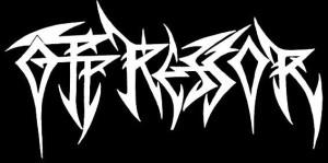 oppressor logo