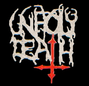 unholy death logo