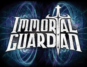 Immortal Guardian Logo
