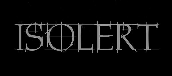 Isolert logo
