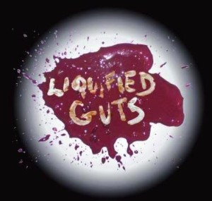 Liquified Guts Logo