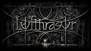 Lyfthrasyr Logo